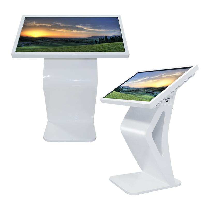 Table design kiosk